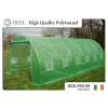 BGSL Professional Pollytunnel for home use- BGSL 6 M PRO