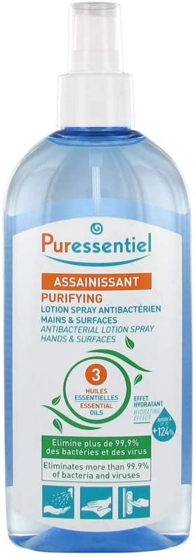 Puressentiel Antibacterial Lotion Spray
