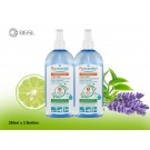 Hand Sanitizer 2 Pack